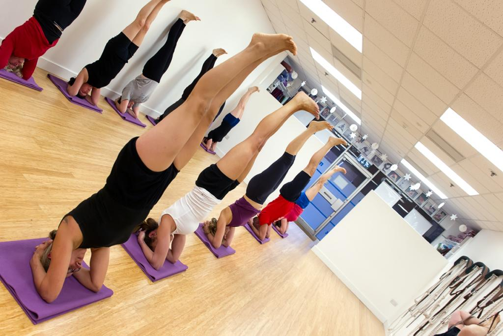 Yoga Workshops | Maidstone Yoga Centre, Kent