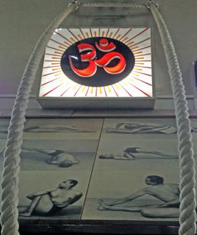 ramamani iyengar memorial yoga institute rimyi