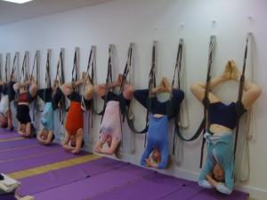 Rope Wall 084