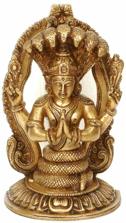Image of Patanjali