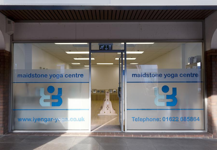 Maidstone Yoga Centre, Kent - Yoga Centre Image